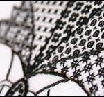 刺繍アーティスト、池田知穗さんの公式サイトがオープンしました♪