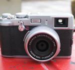 FujifilmのX100は加工せず「ゆるかわ写真」が撮れる~♪
