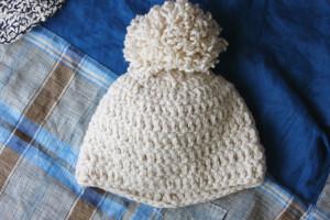 IMG_7470かぎ編み帽子